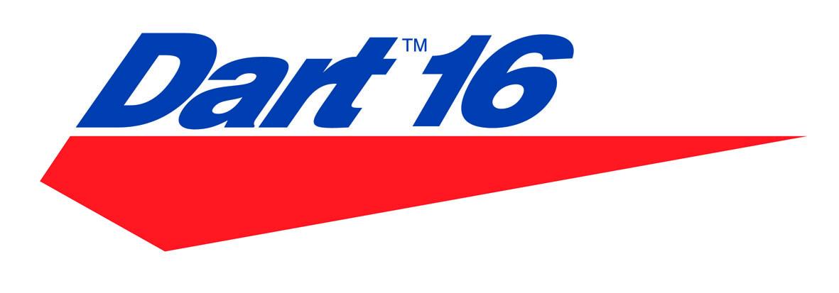 Logo Dart 16