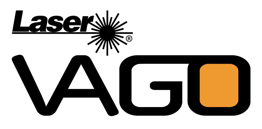 Logo Laser Vago