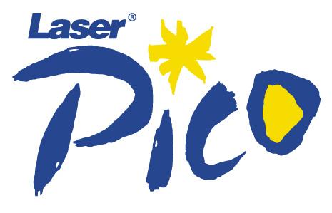 Logo Laser Pico Segeljolle